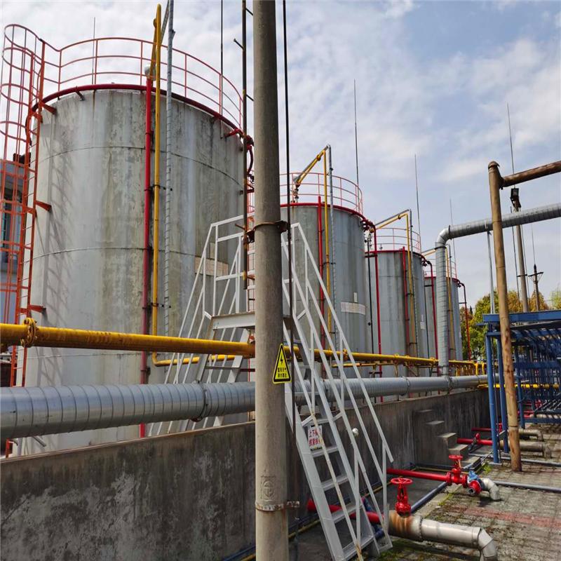 储罐氮封系统装置设置优化