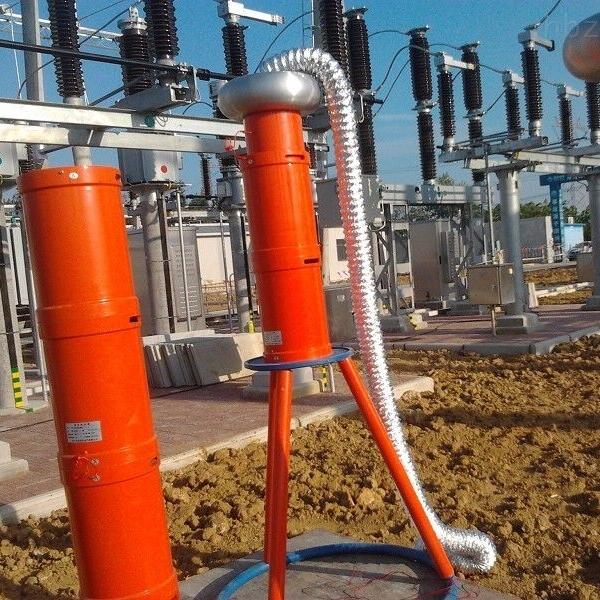 300mm2电缆交流耐压试验装置