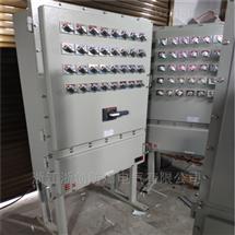 BXM51-9K型防爆配电柜