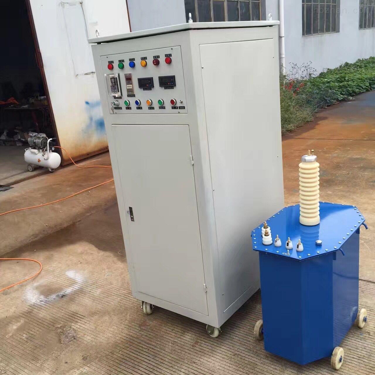 TQSB 工频交流耐压试验装置