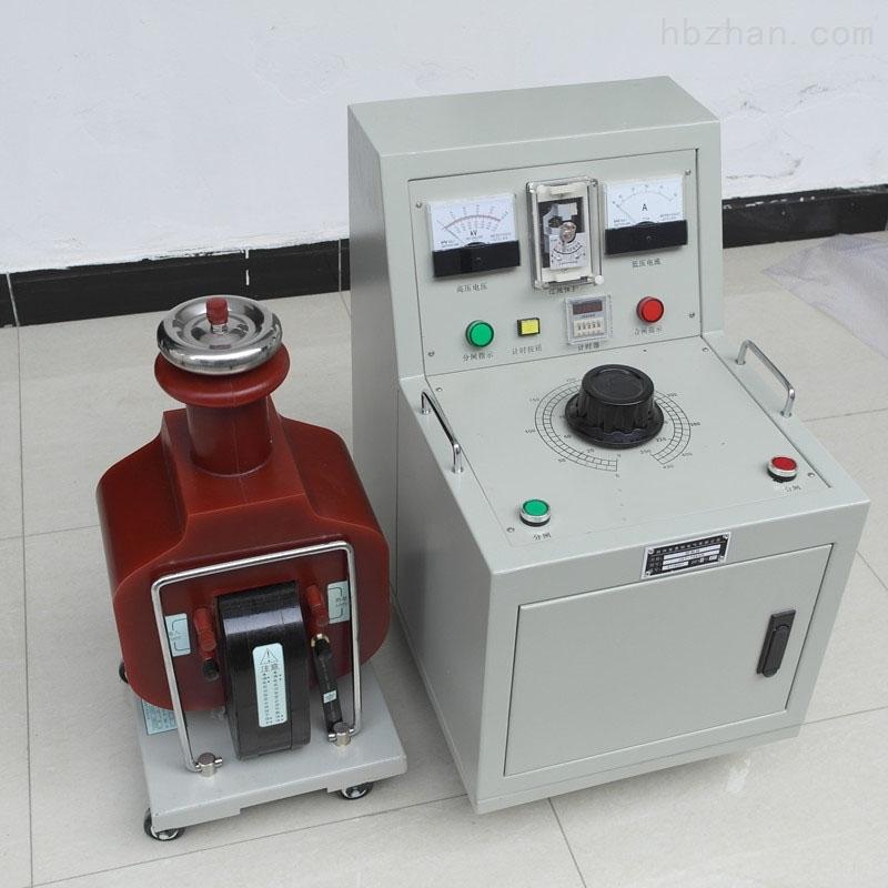 交直流程控工频耐压测试仪