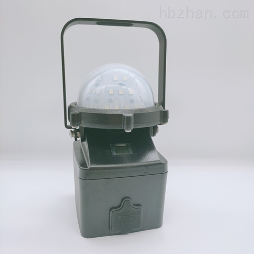 防爆防水防尘港口手提装卸灯
