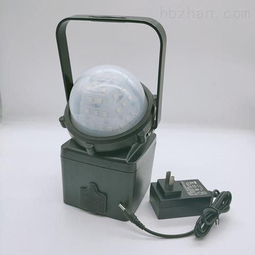 码头集装箱铁路货场磁吸手提照明灯