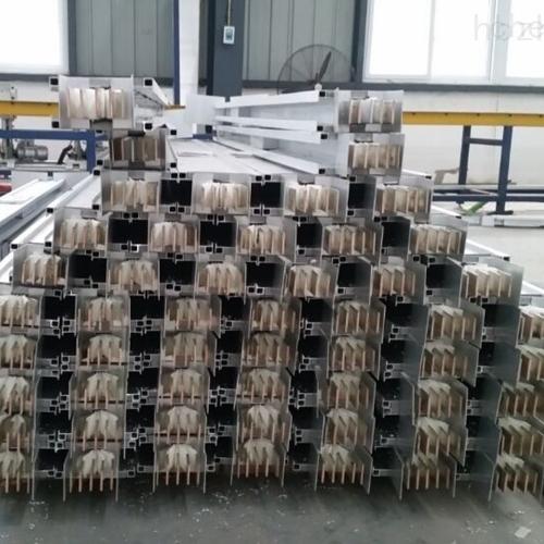 1600A铜铝复合母线槽