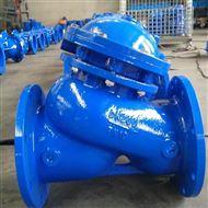 DY300X/JD745X型多功能水泵控制阀