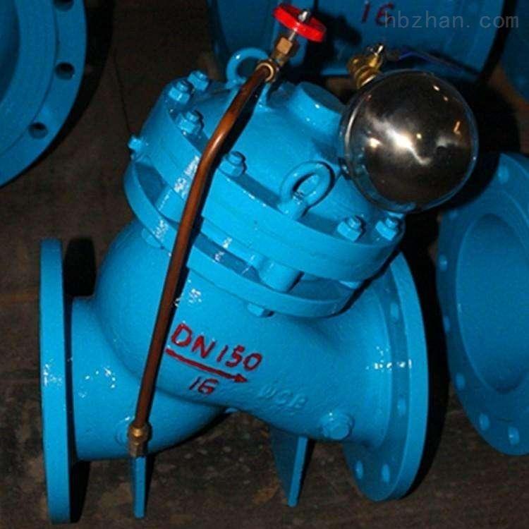 DY600X/J145X型电动遥控阀