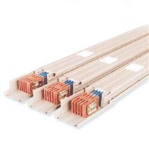 3450A浇筑式防水母线槽