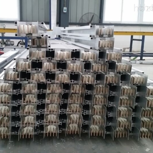 340A铜铝复合母线槽厂家