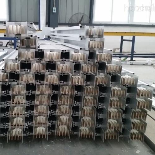 JY700A铜铝复合母线槽