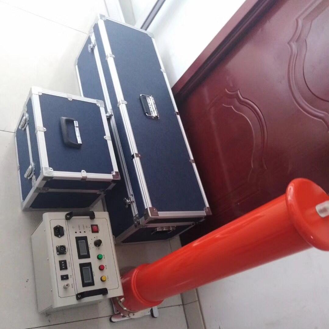 120KV/10mA智能型直流高压发生器