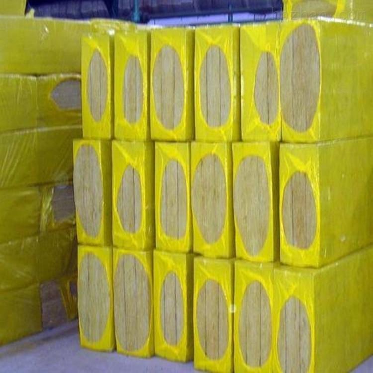 大城生产竖丝岩棉板