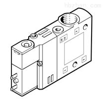费斯托CPE14-M1BH-3OL-1/8电磁阀特点