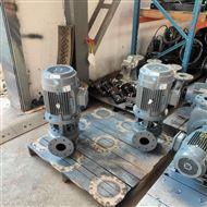 PDL80-7.5-2P立式管道泵厂家博利源
