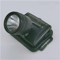 固态电池LED防爆头灯rtd8115矿用