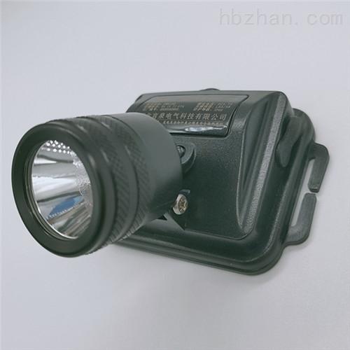 LED微型固态强光防爆头灯