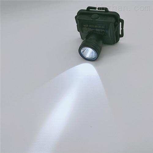 微型防爆头灯铁路电业油田LED