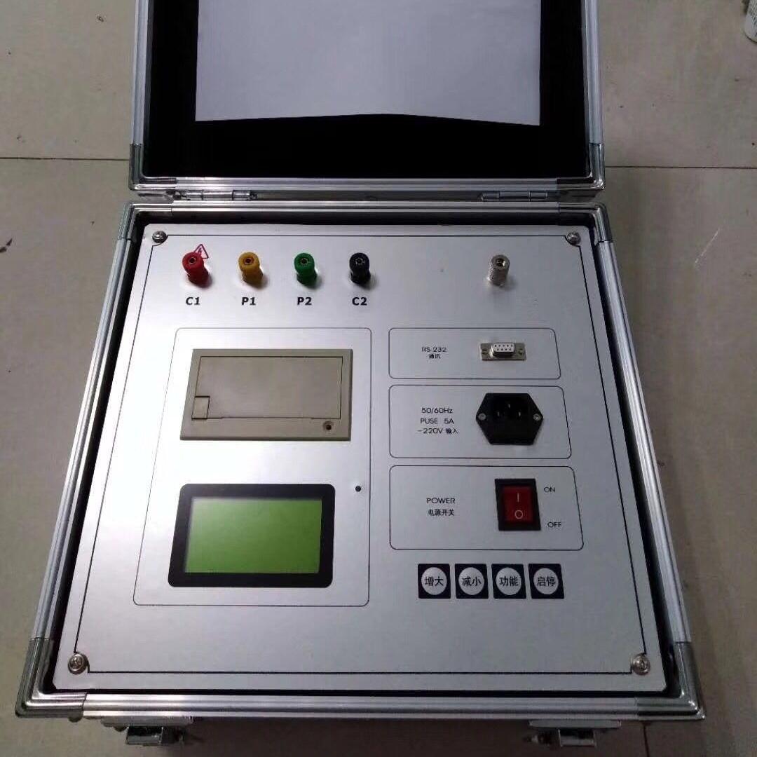 数字式接地电阻测试仪可贴牌
