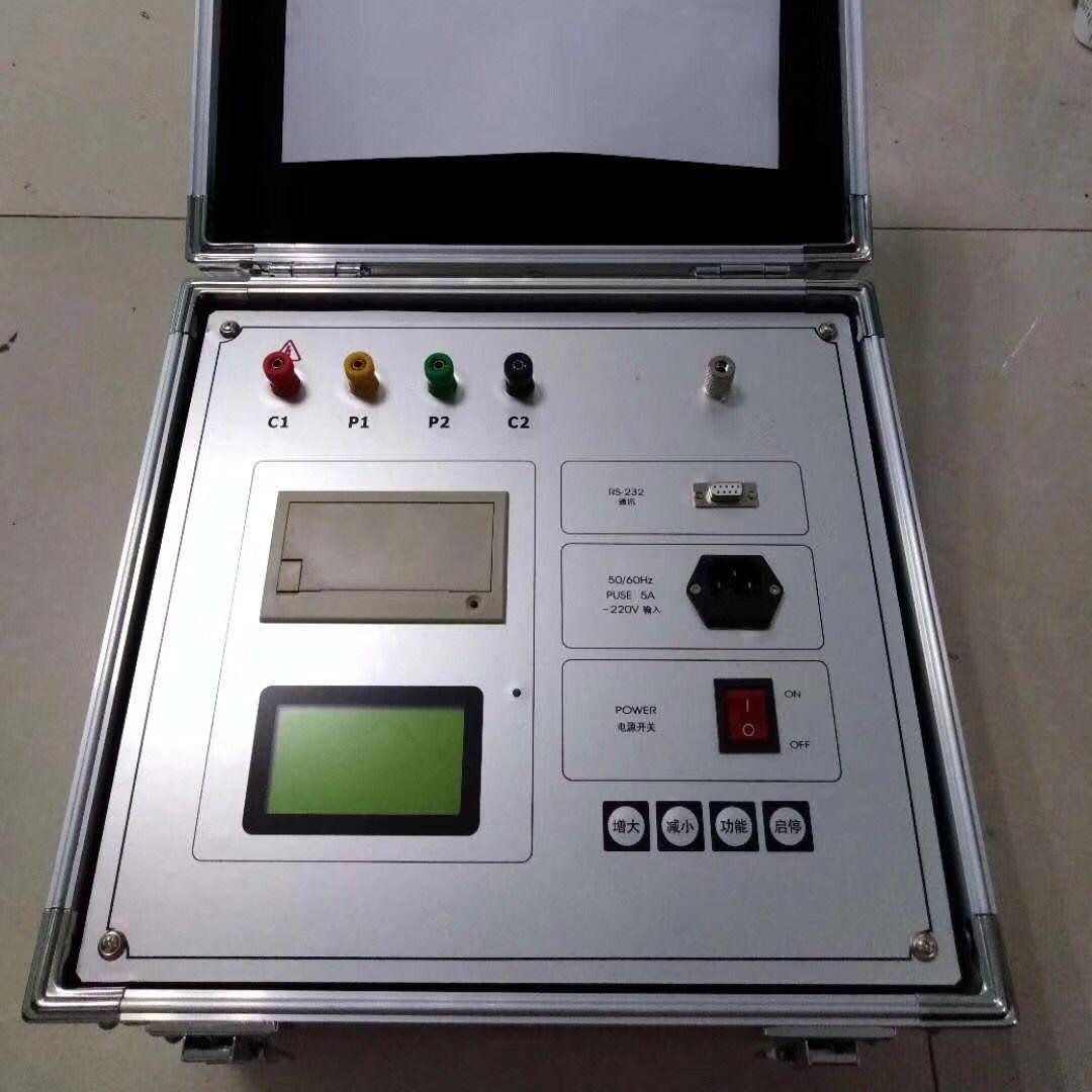 厂家现货数字接地电阻测试仪