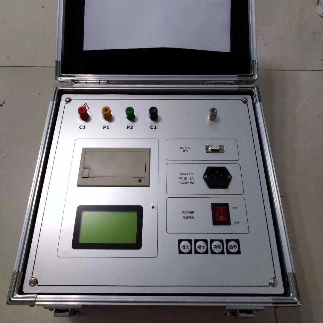 接地电阻测试仪数显电阻表