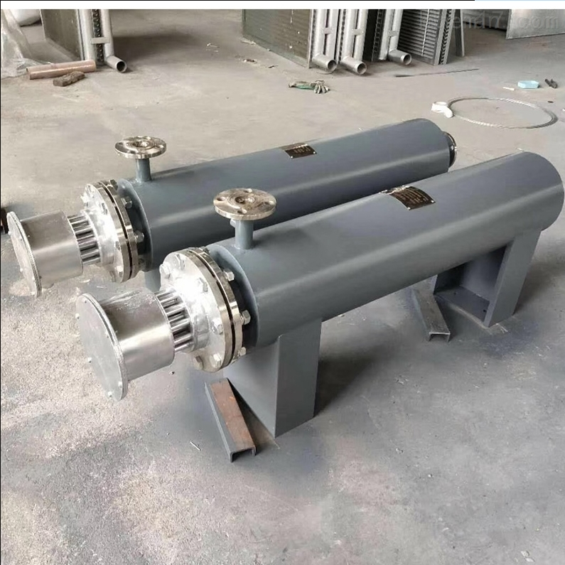 220V/1KW防爆式电加热器(流体式)