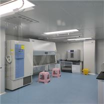 PCR基因扩增实验室工程