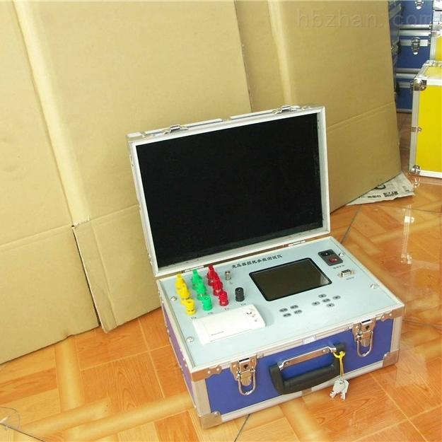 一体式变压器容量及损耗测试仪