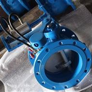 HDZ744X智能液力自控阀