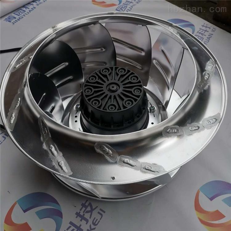 广东泛仕达Fans-tech变频器柜顶散热风机SC355A2-AG5-22