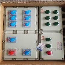 化工厂防爆照明动力配电箱 防爆接线箱