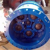 HQ45X-16微阻球形止回阀
