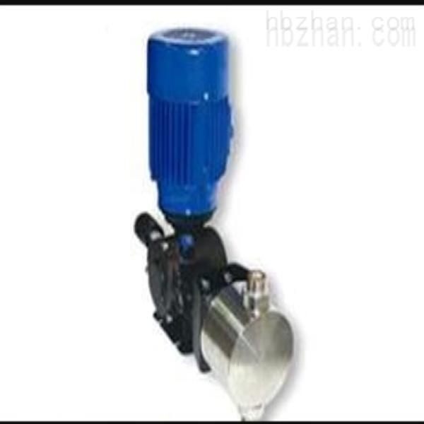 柱塞式計量泵報價