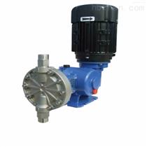 MSO系列机械隔膜计量泵批发