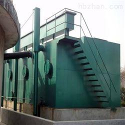 高粱酒酿造厂污水处理设备多少钱