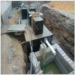 ht-611绍兴市地埋污水处理设备维护