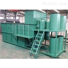 ht-612绍兴市一体化污水处理设备