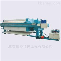 ht-617绍兴市板框压滤机的保养