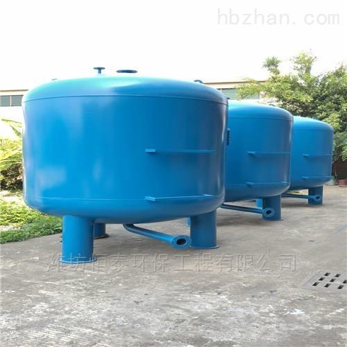 银川市活性炭过滤器