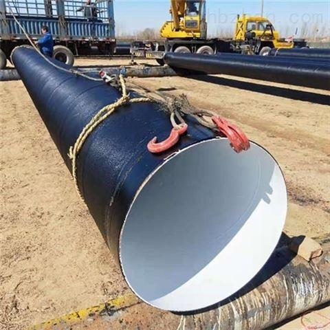 IPN8710饮水防腐钢管加工