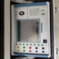 五级承试设备-单片机三相继电保护测试仪