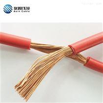 UL10572上海生产105℃美标认证UL758标准单芯线