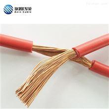 上海生产105℃美标认证UL758标准单芯线