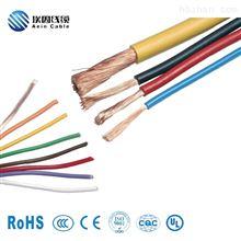 耐高温16AWG美标辐照线XLPE护套电子线