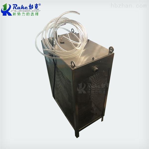 微納米曝氣機 不銹鋼材質主機