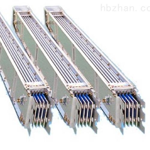上海密集型封闭母线槽