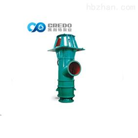 HB/HK型立式斜流泵