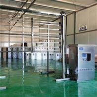 BNQ-UVC-12KW污水处理厂明渠框架式紫外线消毒器