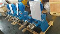 2J-X2J-X双泵头柱塞式计量泵