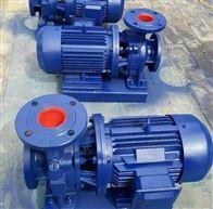 KQWKQW卧式管道循环泵
