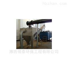 ht-318银川市砂水分离器操作的保养