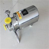 BAW不锈钢卫生泵